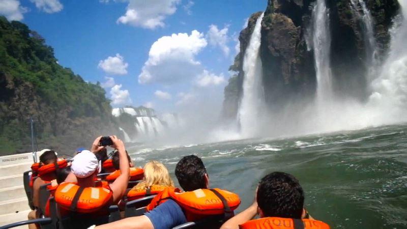 iguazu-boat-trip